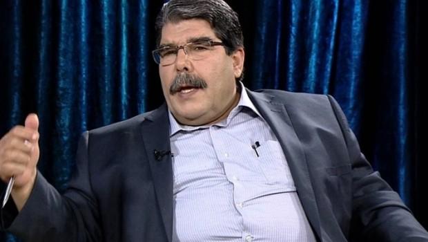 Salih Müslim'den Rakka'ya Kuzey Suriye federasyonu daveti