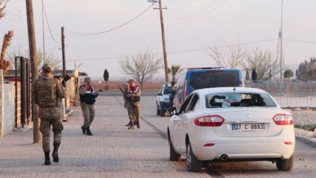 Urfa'da öfkeli damat kurşun yağdırdı: 4 yaralı