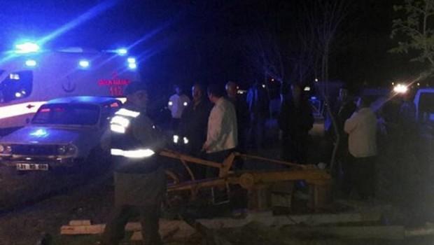 Adana'da silahlı saldırı: 5 ölü