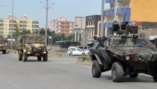 Diyarbakır'da 9 köyde sokağa çıkma yasağı