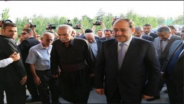 Goran'ın Haşdi Şabi birliği oluşturma girişimine tepki
