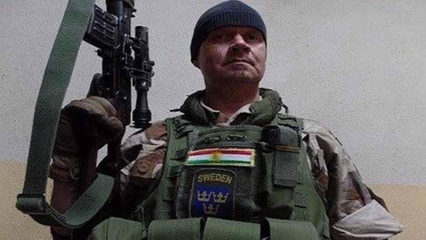 PKK, gönüllü Peşmerge'yi kaçırdı
