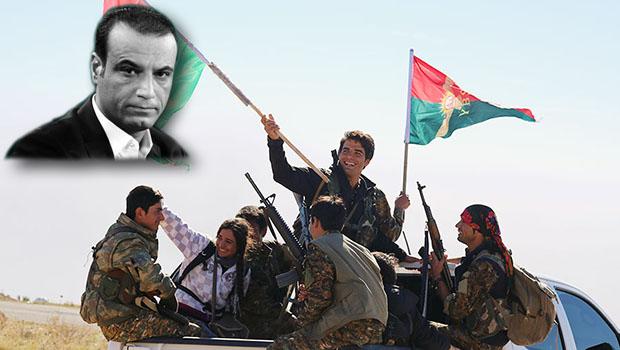 Rebwar Kerim Weli: PKK'nin Şengal'den sonraki hedefi Süleymaniye