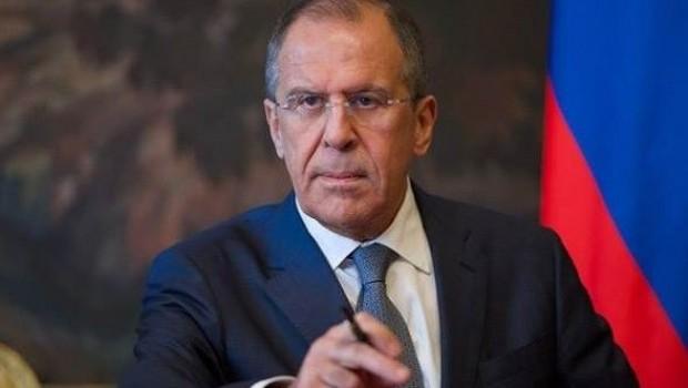 Rusya'dan Suriye açıklaması: Çıkarlarımıza uyuyor