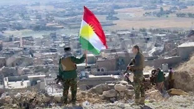 Şengal'de IŞİD saldırısına Peşmerge'den sert karşılık