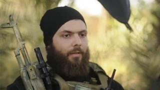YPG, IŞİD'in Alman celladını öldürdü