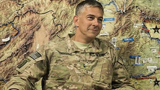 ABD'li general: Rakka'da Kürt yönetimi kurulabileceğini sanmıyorum