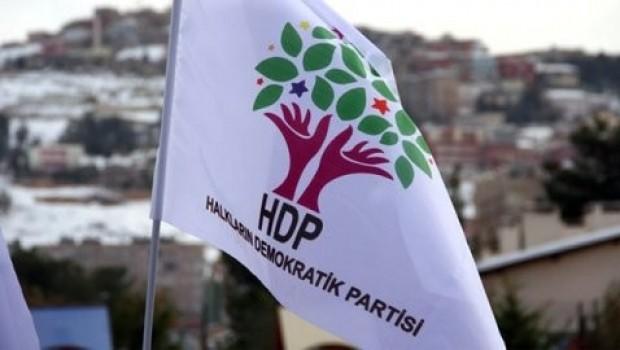 HDP'den referandum öncesi miting kararı
