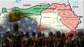 ABD ile YPG 'Kürt Devleti' konusunda anlaştı!