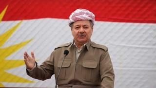 Başkan Barzani'den Kürtçe ders kararına iptal