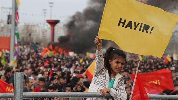 HDP'nin referandum şarkısı 'Bejin Na' yasaklandı