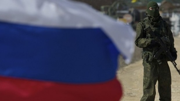 İngiliz gazeteciden Suriye iddiası: Rusya tampon görevi görüyor