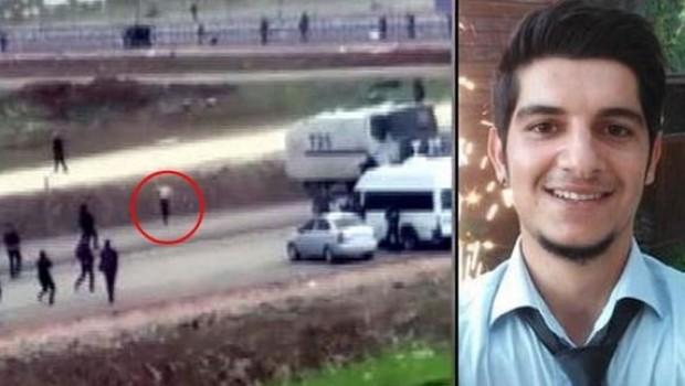 Kemal Kurkut davasında polisin tutuklanması istendi