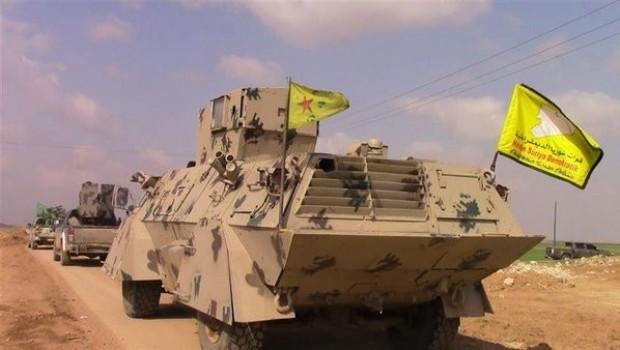 PYD ve QSD'ye, IŞİD sonrası için yatırım yapılıyor