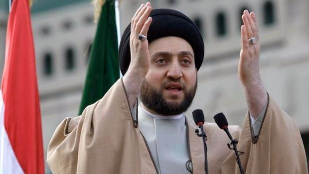 Bir 'bayrağı indirin' açıklaması da Şii liderden