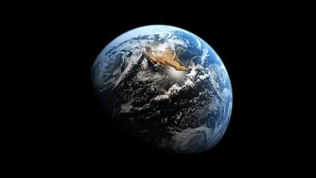 Dünya'ya benzeyen bir gezegende atmosfer bulundu