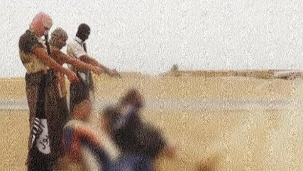 IŞİD'den Musul'da vahşi bir katliam daha