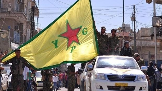 Almanya'dan 200'ü aşkın kişi YPG'ye katıldı