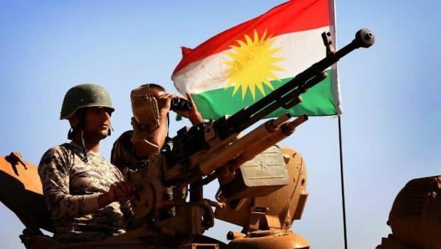 Peşmerge: IŞİD, Kürdistan sınırları içinde Son Günlerini Yaşıyor
