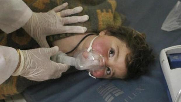 PKK'den tartışılacak 'Kimyasal saldırı' kararı