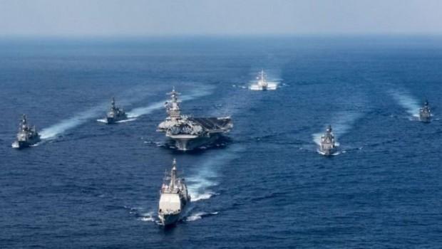 Kore'den ABD'ye: Yanıt vermeye hazırız!
