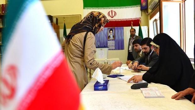 İran'da Cumhurbaşkanlığına sürpriz aday