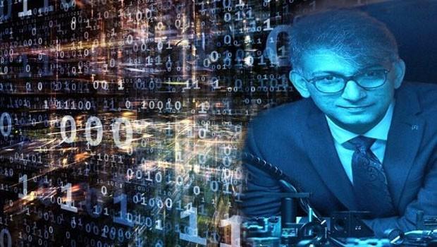 Kürt profesörden 'Hacklenemeyen Kuantum Bilgisayarı'