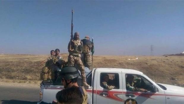 Musul'un güvenliği 'Ninova Muhafızları'na verilecek