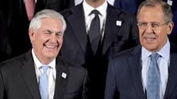 ABD ve Rusya, Suriye Hava Sahası Konusunda Yeniden Anlaştı