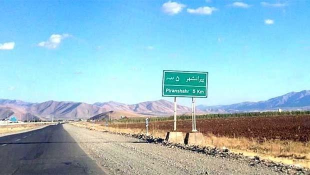 Doğu Kürdistan'da İranlı bir komutan öldürüldü
