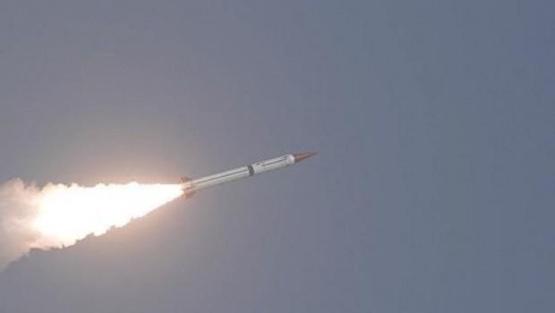 ABD:Kuzey Kore 'başarısız' bir füze denemesi gerçekleştirdi
