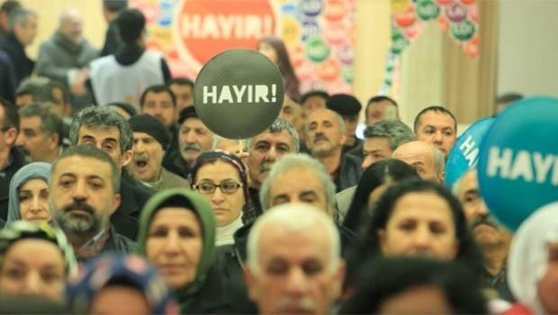 Kürdlerin Enerjisini Türkiye Eksenli Siyasette Tüketmek