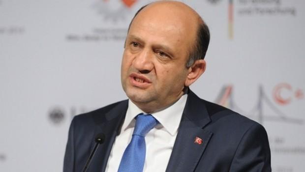 Ankara'dan Rakka ve PYD açıklaması