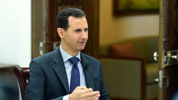 Esad: Savaş bittiğinde Kürt federasyonuna gerek olmayacak!