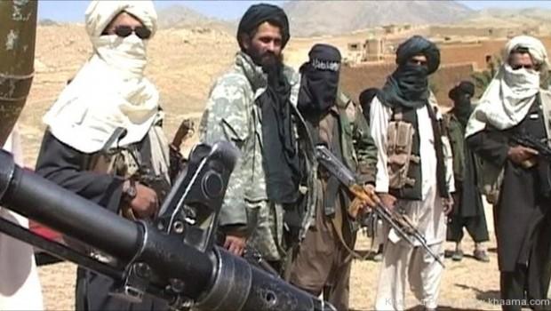 Afganistan'da askeri üsse saldırı: 140 ölü