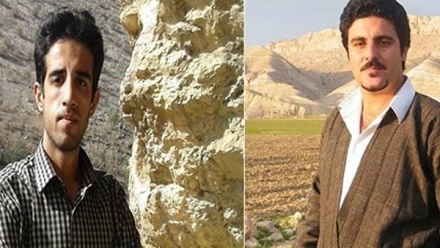Doğu Kürdistanlı yazarlar tahliye edildi