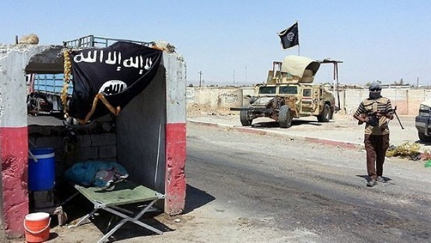 IŞİD, 'Rakka' kararını verdi!