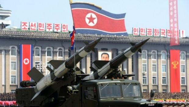 Kuzey Kore'den bu kez Avustralya'ya nükleer saldırı tehdidi