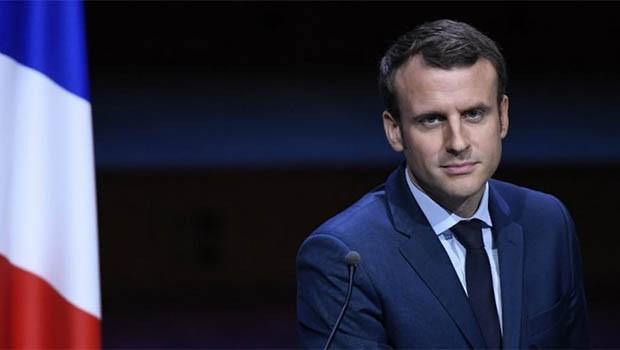 Fransa'da cumhurbaşkanlığı seçiminde ilk tur Macron'un