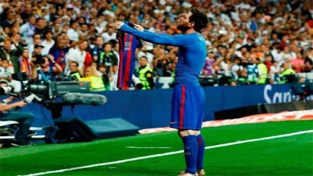 Messi'den kırılması güç bir rekor daha