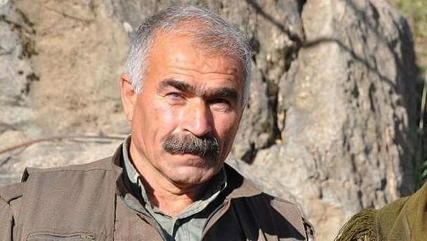 PKK komutanlarından Sait Tanıt, TSK saldırısında yaşamını yitirdi