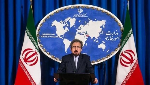 Tahran'dan Şengal tepkisi