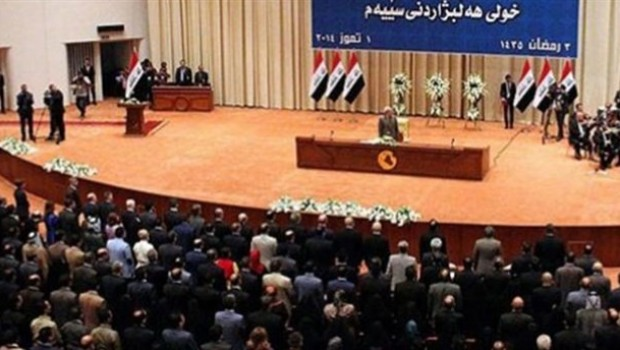 Bağdat'tan Şengal kararı