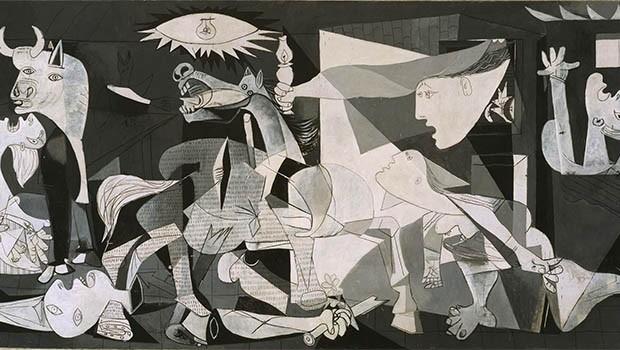 İspanya'da Guernica'nın 80. yıl dönümünü