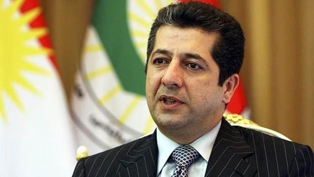 Mesrur Barzani: IŞİD savaşının niteliği değişiyor