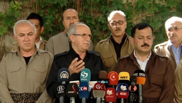 Doğu Kürdistanlı 6 partiden İran seçimlerini boykot kararı