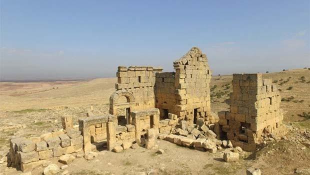 Diyarbakır'da bulundu... Doğu'daki ilk ve tek...
