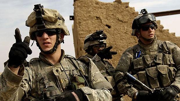 Peşmerge: ABD güçleri Şengal'de kalabilir