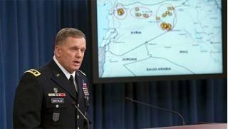Rojava-Türkiye sınırına yerleştirilen zırhlı araçlar ile ilgili ABD'den açıklama