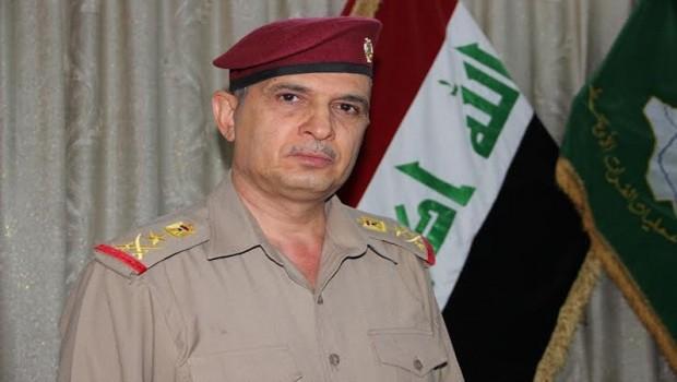 Iraklı general Musul için tarih verdi!